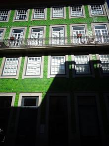 immeuble carrelage vert.JPG