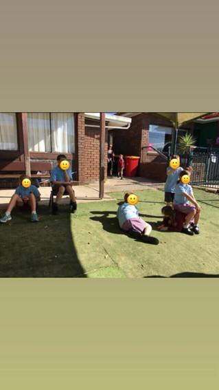 Uniting After School Care Drama Workshops