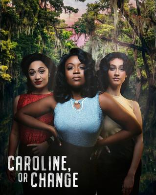 Lexie in Caroline, or Change