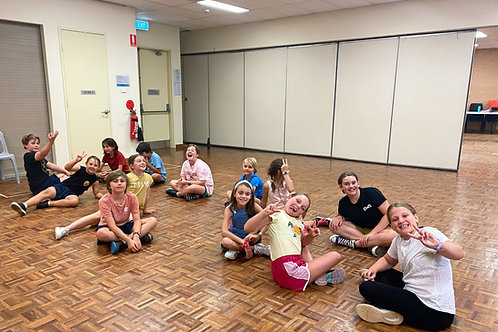 April 12th and 14th Sutherland Shire School Holidays Boot Camp