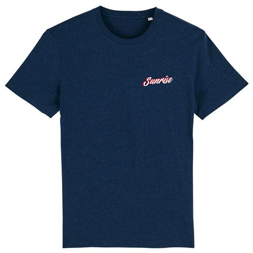 T-shirt Bundah Bleu