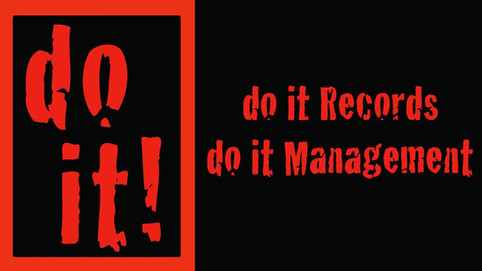 Madzilla LV signs Record Deal with Do It Records!