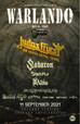 Madzilla LV at the Warlando Metal Fest