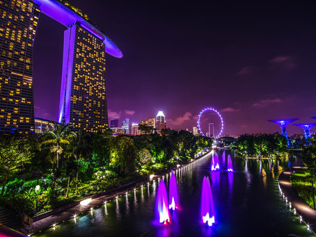 10 Hidden Gems of Singapore