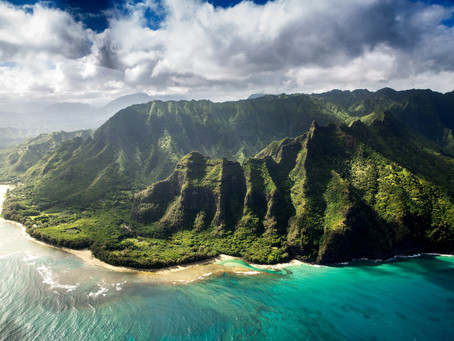Top 8 Experiences when Visiting Hawaii