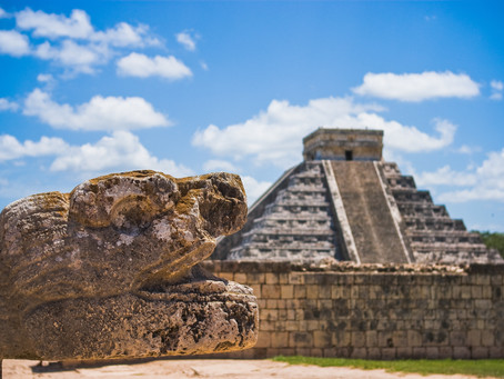 Exciting Things to do in the Yucatan Peninsula.