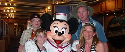 Disney Vacations, Walt Disney World Florida, Disney Land California, Disney Cruise Line, Adventures by Disney, Disney's Aulani Hawaii Resort