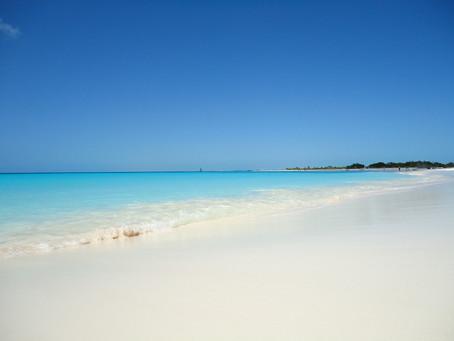 Best Cuba Beaches
