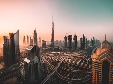 Discover Dubai in 3 Days
