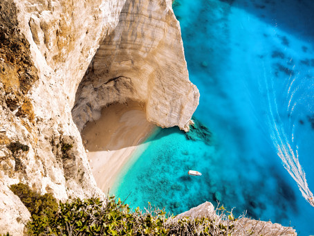 Top 8 Greek Island Destinations