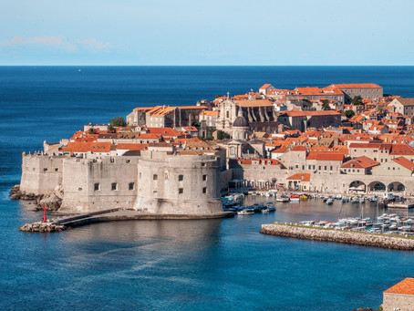 Check out these Great Stops in Dubrovnik for Game of Thrones Fans!