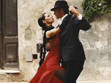 Tango your way through Argentina with these Top Secret Spots.
