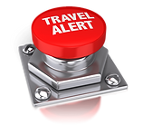 Check Travel Advisory for countries and destinations around the world
