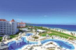 Luxury-Bahia-Principe-Runaway-Bay-Aerial