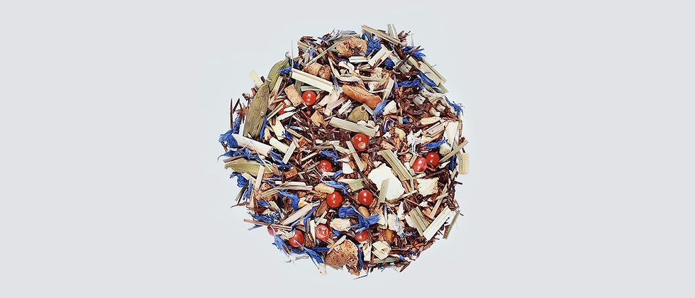 Infusion Tea - Rooibos & Vanilla
