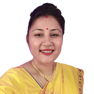 Ms Rupa Moni Bora,       Janitri Assam