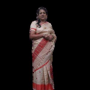 Ms Mridu Senapoti  Janitri Assam