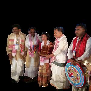 Ms Moonmi Bhattacharya  Janitri Assam