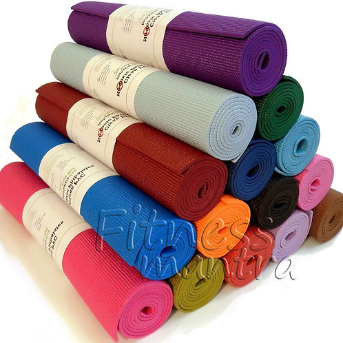 Fitness Mantra Yoga Mat