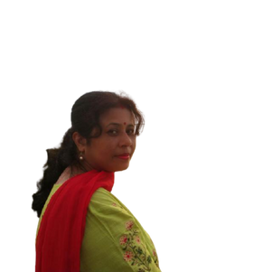 Mrs Dipanjali Das  Janitri Assam