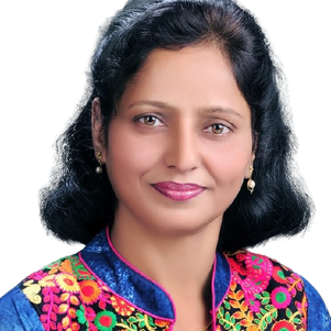 Mrs Rekha Pandey   Janitri UP
