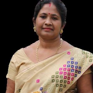Mrs Manju Bora Janitri Assam