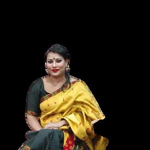 Ms Rinta Moni Deka  Janitri Assam