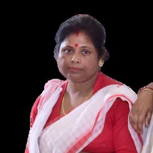 Mrs Ranju Hazarika Janitri Assam