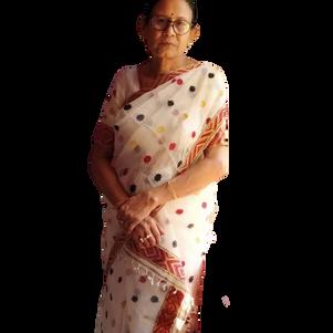 Mrs Ranu Mazumdar  Janitri Assam