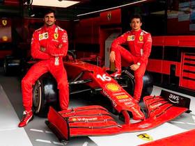 Ferrari Formula 1 e Amazon AWS diventano partner tecnologici.
