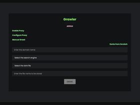 Programmi hacker: Growler per automatizzare le noiose Google Dork