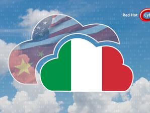 L'Italia va in Cloud: la scalata per la fornitura delle infrastrutture sarà durissima.