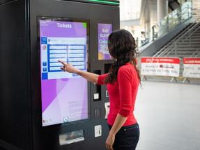 UK: le biglietterie automatiche della Northern Rail colpite dal ransomware