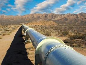 Il DHS degli USA impone ai gasdotti dei requisiti di sicurezza specifici.