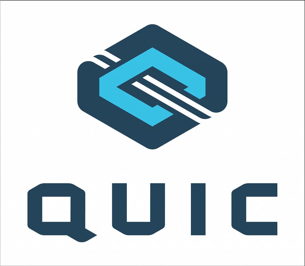 Logo del Google QUIC protocol