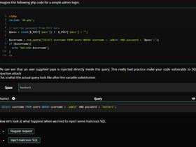 Dojo: una piattaforma di apprendimento per giovani hacker etici e per ... sviluppatori.