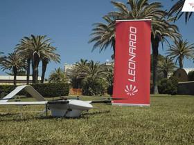 Leonardo: droni in ambito biomedico in via di sperimentazione.