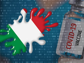 Lo CSIRT Italia indaga sui 7,4 milioni di vaccinati COVID online.