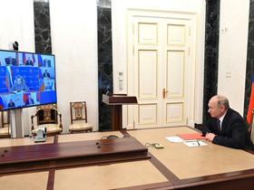 Putin ha discusso con il Consiglio di Sicurezza sul tema della cybersecurity.
