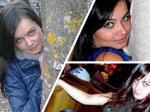 Le hacker girl più famose di sempre: Kristina Svechinskaya
