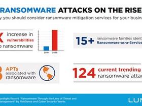 Se il ransonware dilaga, anche i servizi professionali seguono il successo.