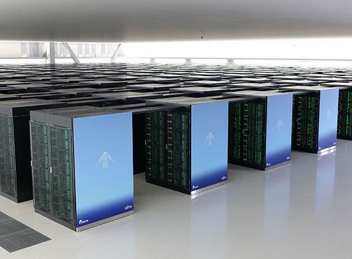 Leonardo, il supercomputer italiano da 10 exaflops.