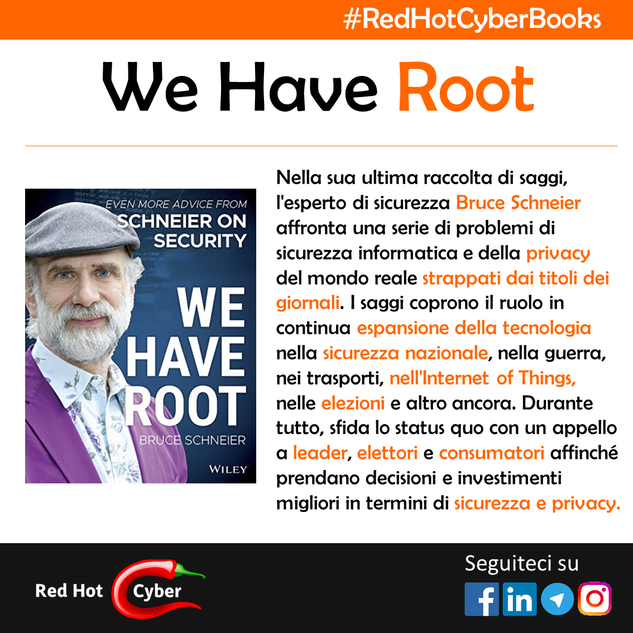 We Have Root