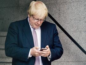 Il numero del cellulare personale di Boris Johnson è stato disponibile online per 15 anni.
