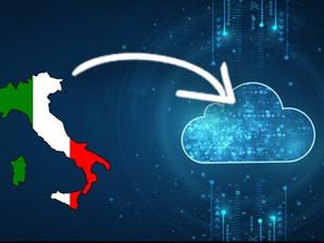 Cloud italiano: TIM, Leonardo, Sogei e Cdp Equity si consorziano e sono al nastro di partenza.