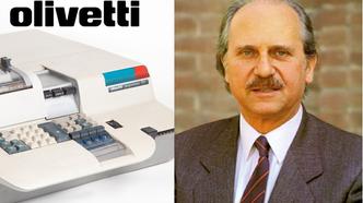 """L'inventore del P101 ci spiega il perché l'Italia è relegata ad essere un perenne """"follower""""."""