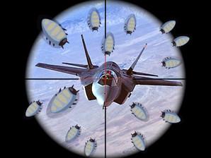 La NSA è preoccupata che Russia e Cina possano abbattere gli F35 senza sparare un colpo.