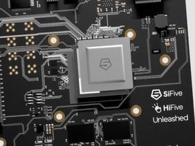 Il primo chip per computer RISC-V della European Processor Initiative è in fase di test.