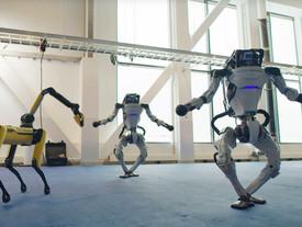 """Hyundai acquisisce la Boston Dynamics. Tutti pronti a ballare """"do you love me""""?"""