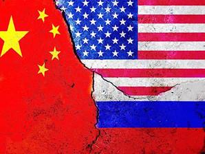Pillole di cyber-politica in un contesto geopolitico vario, mutevole e spesso astratto.